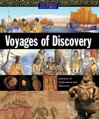 Voyages of Discovery by Neil Morris