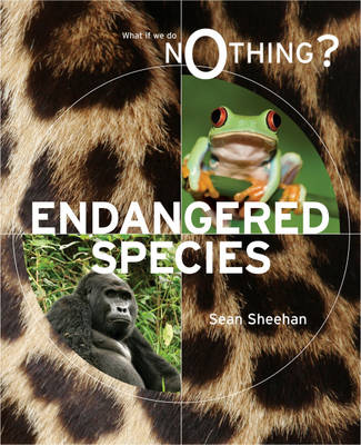 Endangered Species by Sean Sheehan