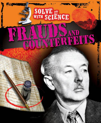 Frauds and Counterfeits by Paul Mason