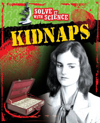 Kidnaps by Anne Rooney