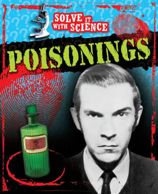 Poisonings by John Sutherland, Diane Canwell