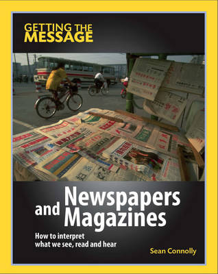 Newspapers and Magazines by Sean Connolly