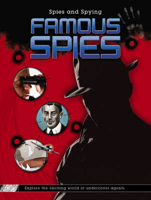 Famous Spies by Honor Head