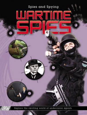 Wartime Spies by Andrew Langley