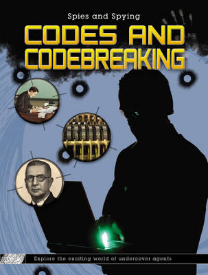 Codes and Code-breaking by Andrew Langley