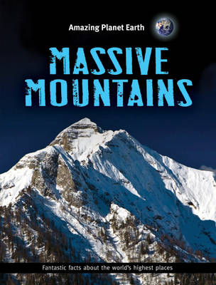 Massive Mountains by Jinny Johnson