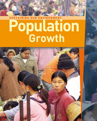 Population Growth by Rufus Bellamy