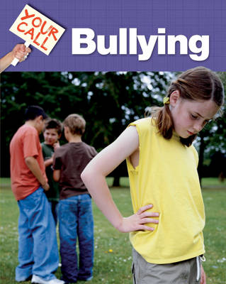 Bullying by Deborah Chancellor