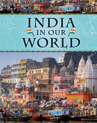 India by Darryl Humble