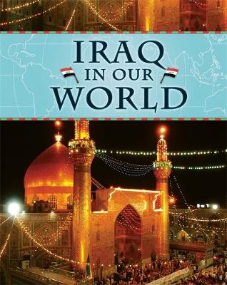 Iraq by Susan Crean