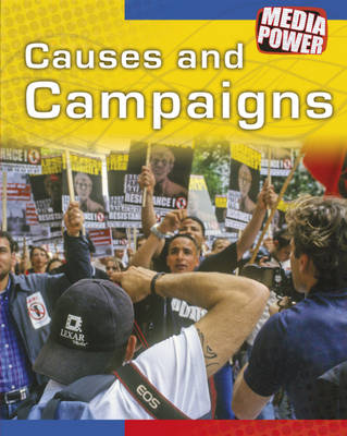 Causes and Campaigns by Jenny Vaughan