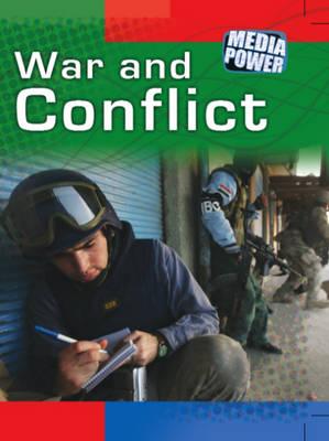 Conflict and War by Judith Henegan, Judith Anderson