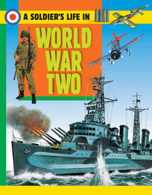 World War Two by Fiona Corbridge
