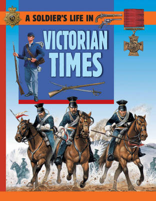 Victorian Times by Fiona Corbridge