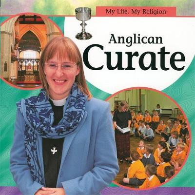 Anglican Curate by Ruth Nason