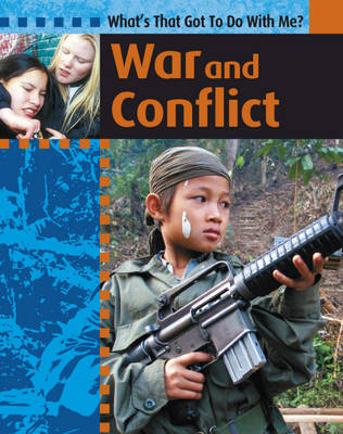 War and Conflict by Antony Lishak