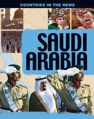 Saudi Arabia by Cath Senker