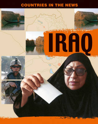 Iraq by Simon Ponsford