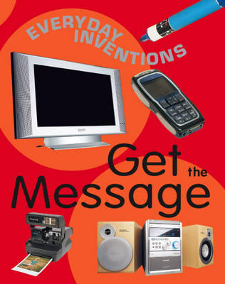 Get the Message by Jane Bidder