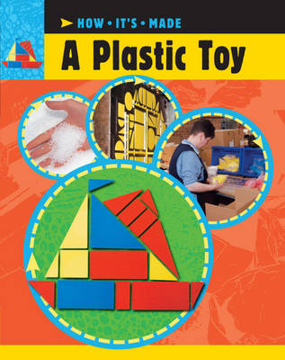 A Plastic Toy by Susan Barraclough