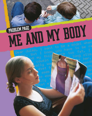 Me and My Body by Judith Anderson