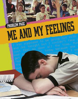 Me and My Feelings by Jillian Powell