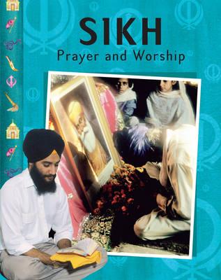 Sikh by Anita Ganeri