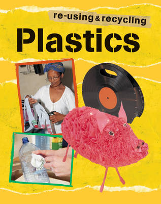 Plastic by Ruth Thomson