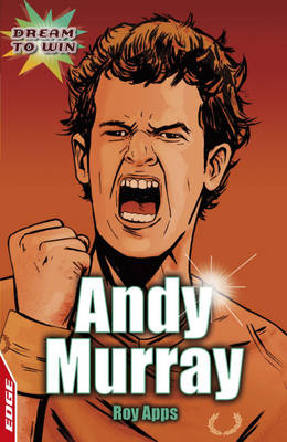 Andy Murray by Roy Apps