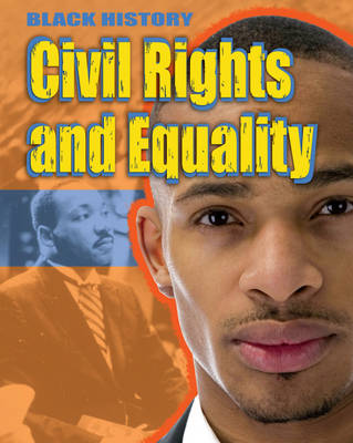 Civil Rights and Equality by Dan Lyndon