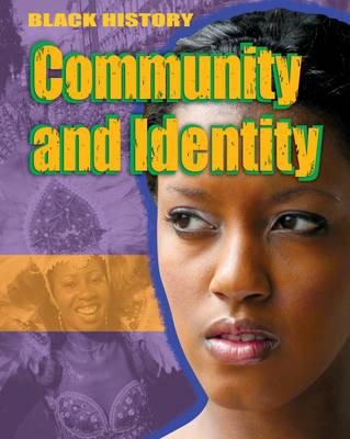 Community and Identity by Dan Lyndon