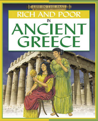 In Ancient Greece by Stewart Ross
