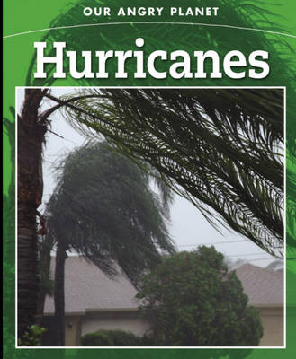 Hurricanes by Anne Rooney