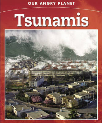 Tsunami by Anne Rooney