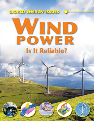Wind Power Is it Reliable Enough? by Jim Pipe