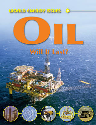 Oil Will it Last? by Jim Pipe