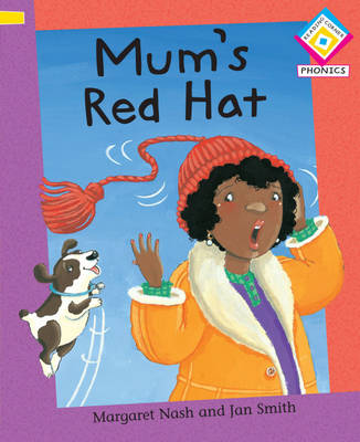 Mum's Red Hat by Margaret Nash