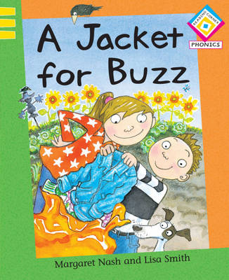 A Jacket for Buzz by Margaret Nash