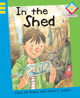 In the Shed by Clare De Marco