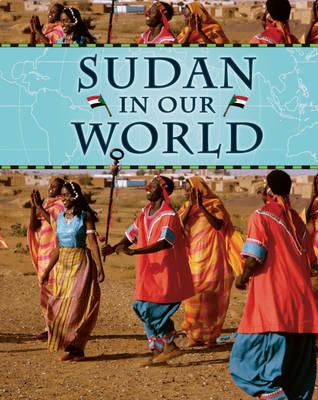 Sudan by Jillian Powell