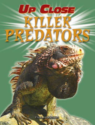Killer Predators by Paul Harrison