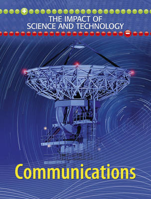 Communications by Andrew Solway