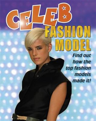 Fashion Model by Clare Hibbert
