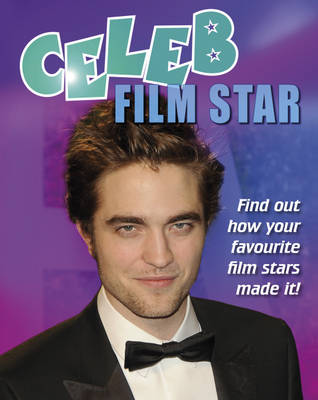 Film Star by Clare Hibbert