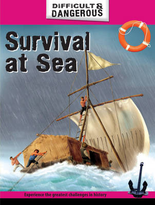 Survival at Sea by Simon Lewis