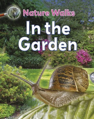 In the Garden by Clare Collinson