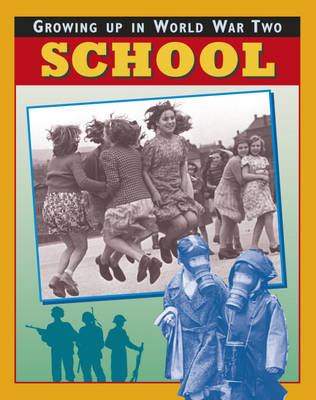 School by Catherine Burch