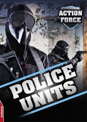 Police Units by Daniel Gilpin, Jim Brush