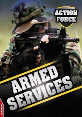 Armed Services by Jim Brush