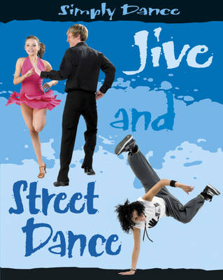 Jive and Street Dance by